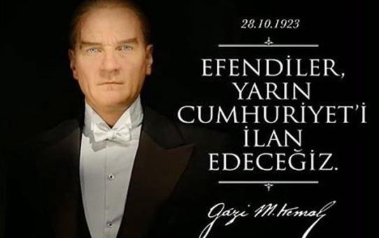 ATATÜRK'ÜN HAYAL ETTİĞİ TÜRKİYE BU DEĞİL !